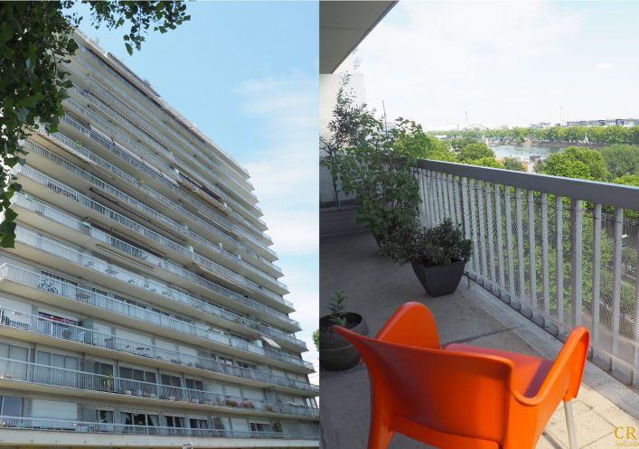 A vendre Asnieres Sur Seine 920124514 Crefimo