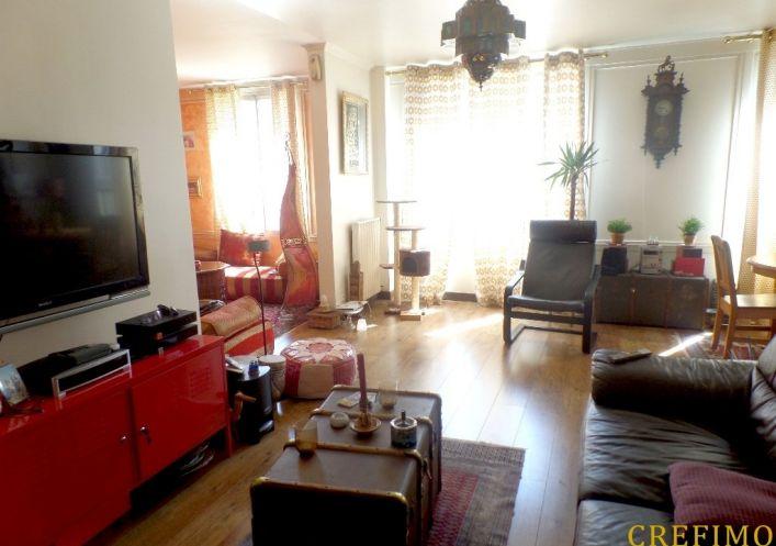 A vendre Asnieres Sur Seine 920124515 Crefimo