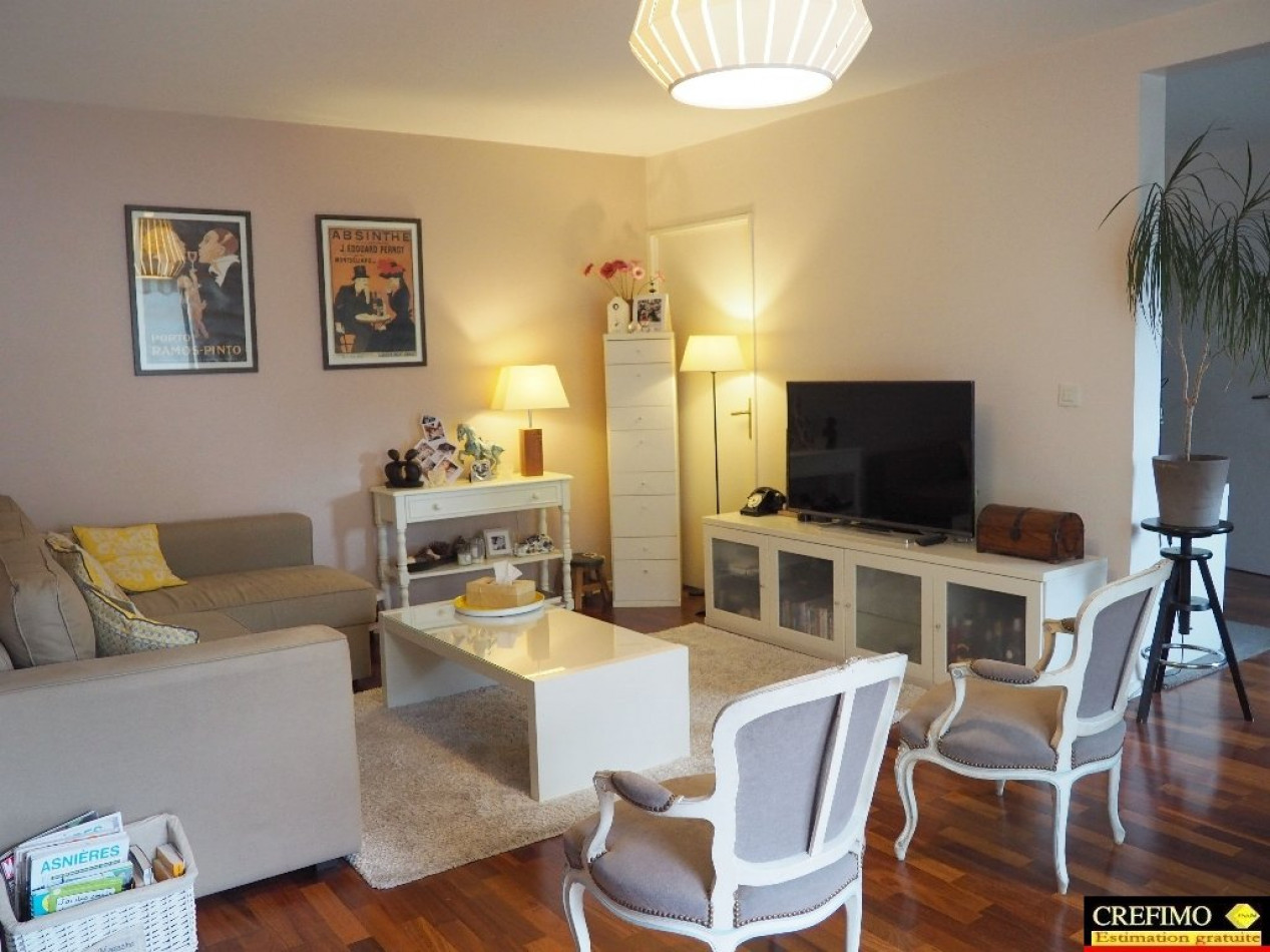 A vendre Asnieres Sur Seine 920124536 Crefimo