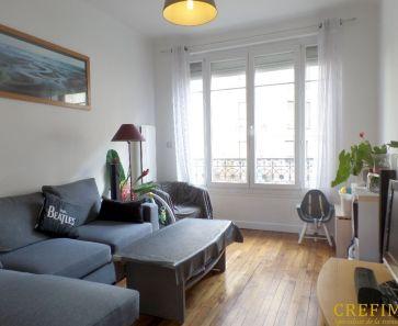 For sale Asnieres Sur Seine 920124559 Crefimo