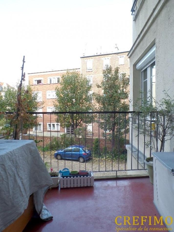 A vendre Asnieres Sur Seine 920124559 Crefimo