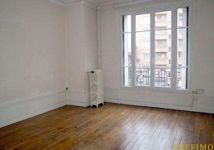 A vendre Asnieres Sur Seine 920124576 Crefimo