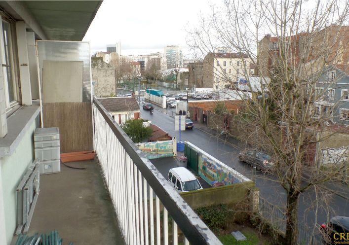 A vendre Asnieres Sur Seine 920124594 Crefimo