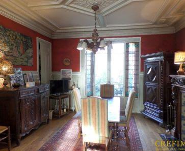 A vendre Asnieres Sur Seine  920124601 Crefimo