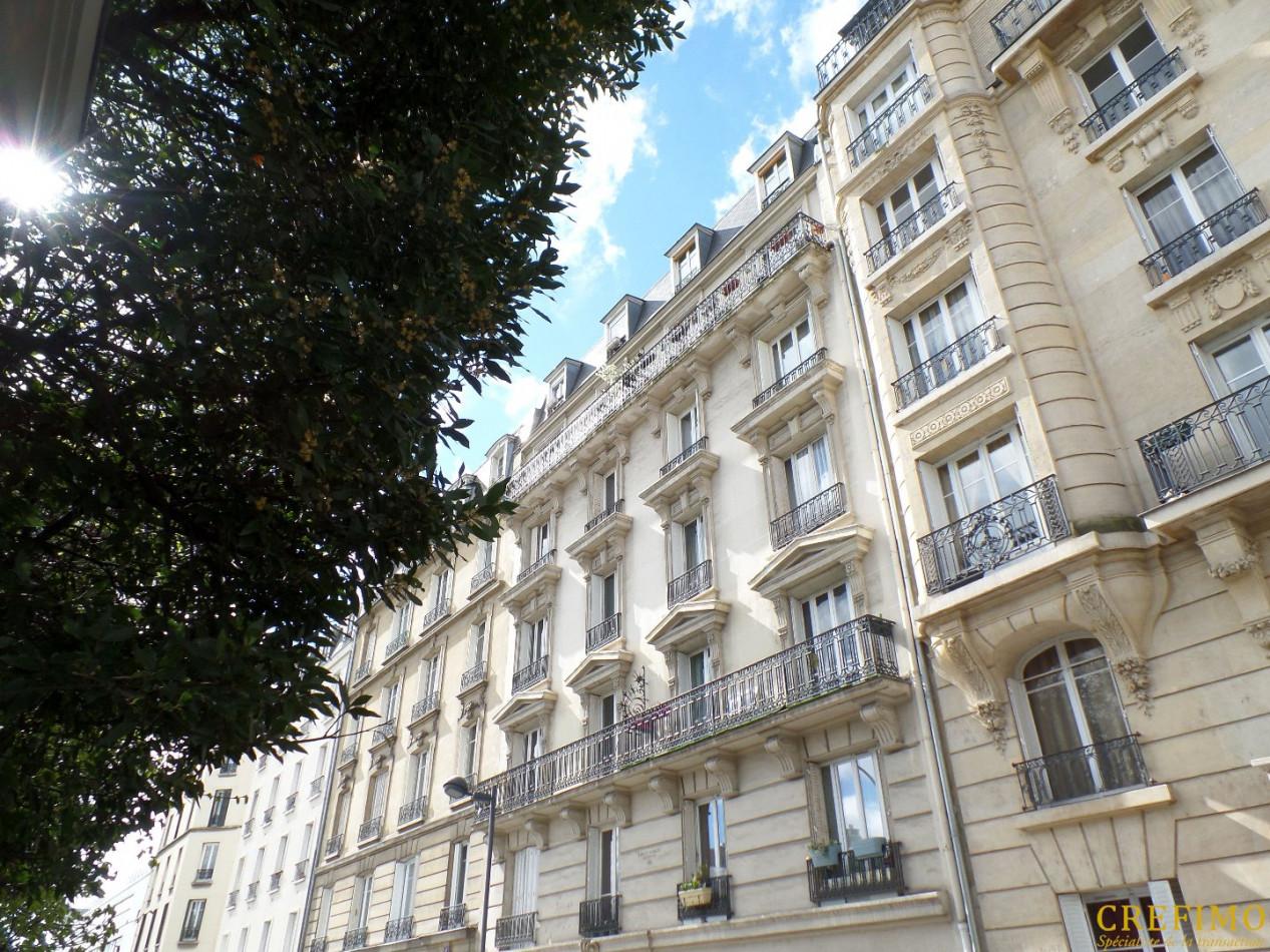 A vendre Asnieres Sur Seine 920124632 Crefimo