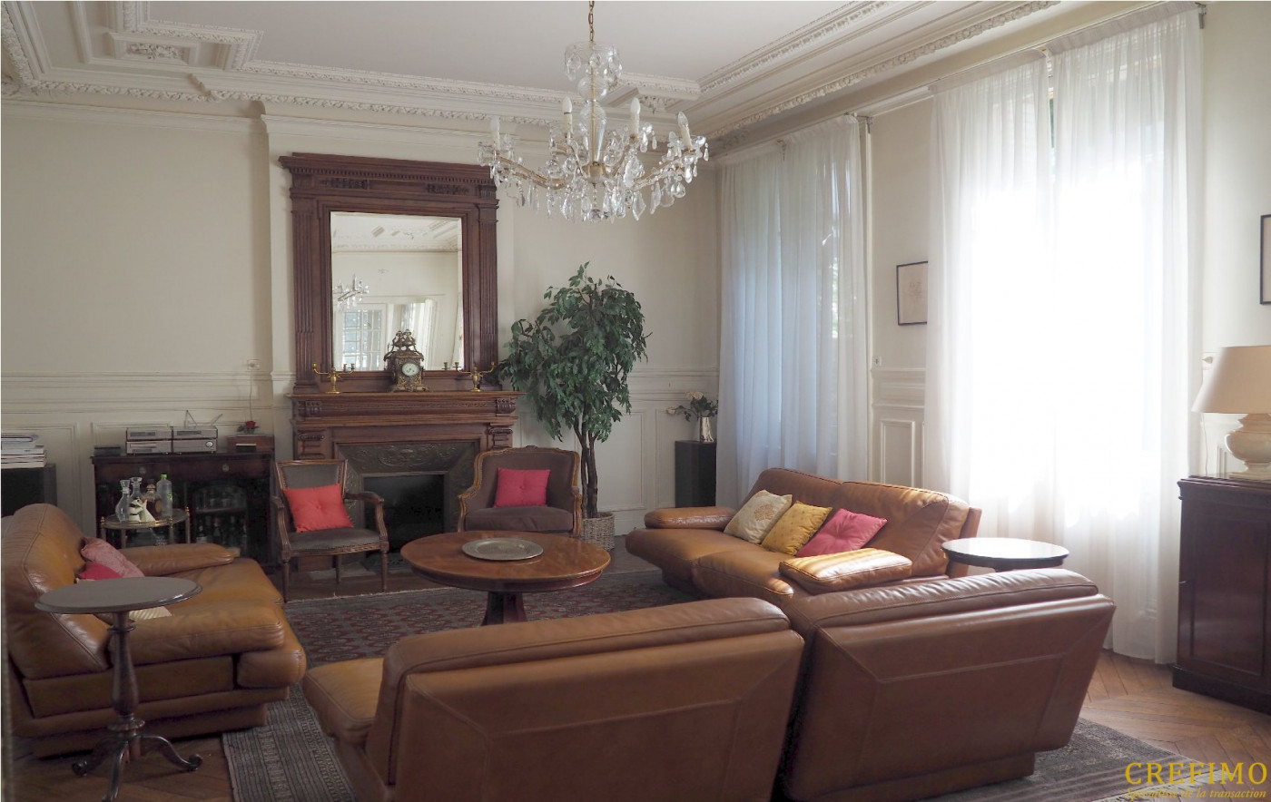 A vendre Asnieres Sur Seine 920124659 Crefimo
