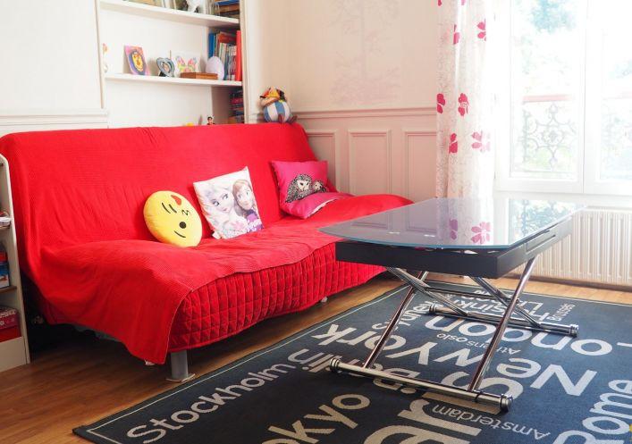 A vendre Asnieres Sur Seine 920124665 Crefimo