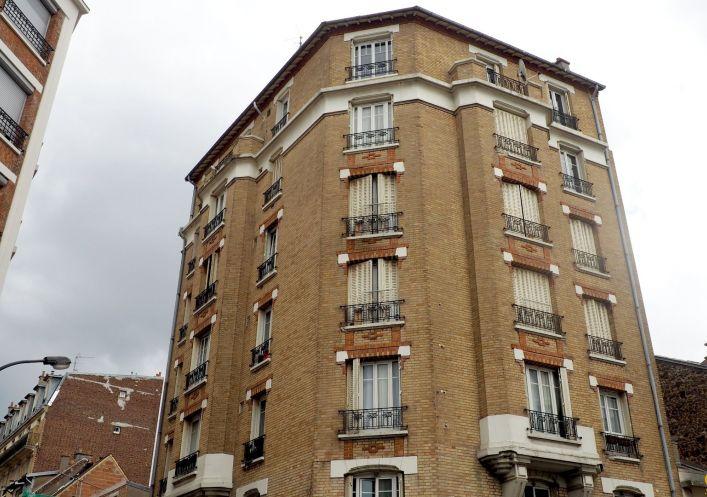 A vendre Asnieres Sur Seine 920124667 Crefimo