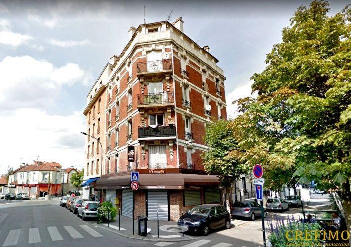 A vendre Asnieres Sur Seine 920124675 Crefimo