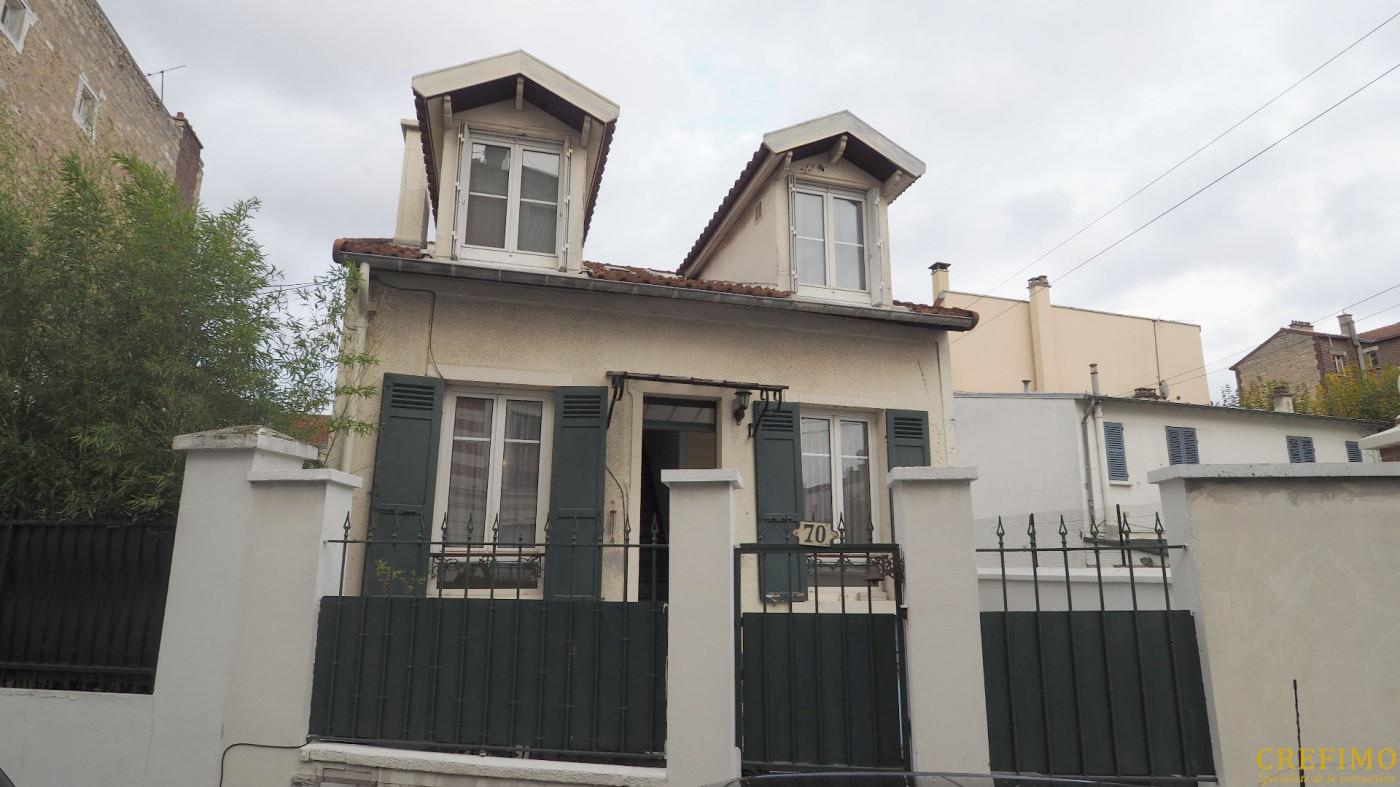A vendre Asnieres Sur Seine 920124684 Crefimo