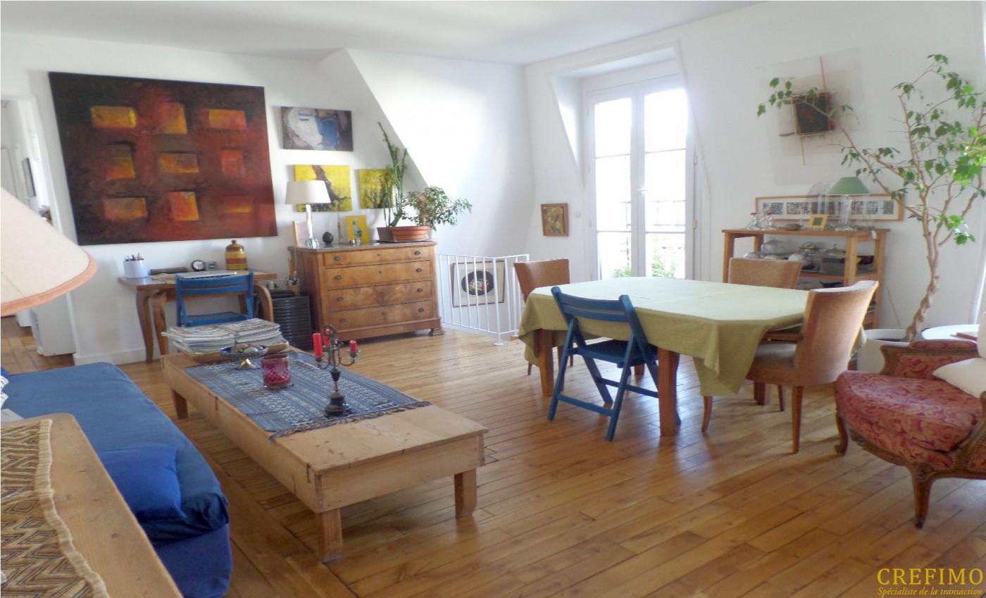 A vendre Asnieres Sur Seine 920124688 Crefimo