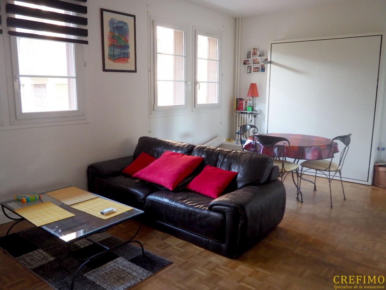 A vendre Asnieres Sur Seine 920124698 Crefimo