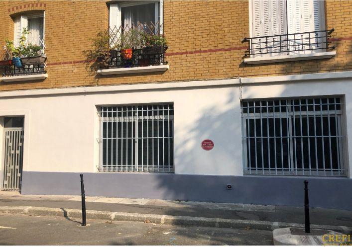 A vendre Courbevoie 920124699 Crefimo