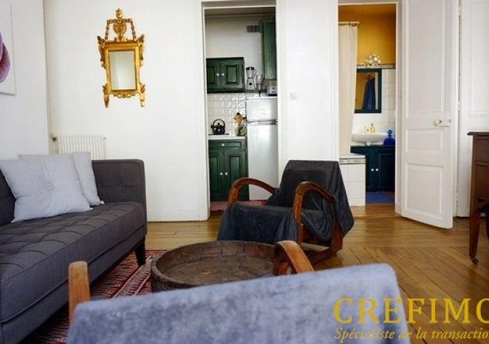 A vendre Paris 16eme Arrondissement 920124704 Crefimo