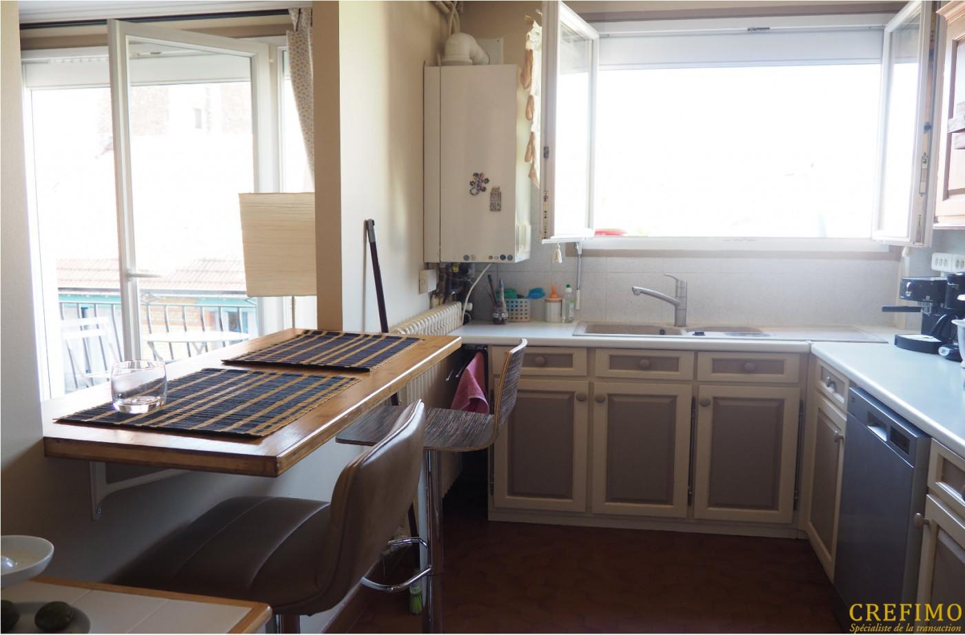 A vendre Asnieres Sur Seine 920124709 Crefimo