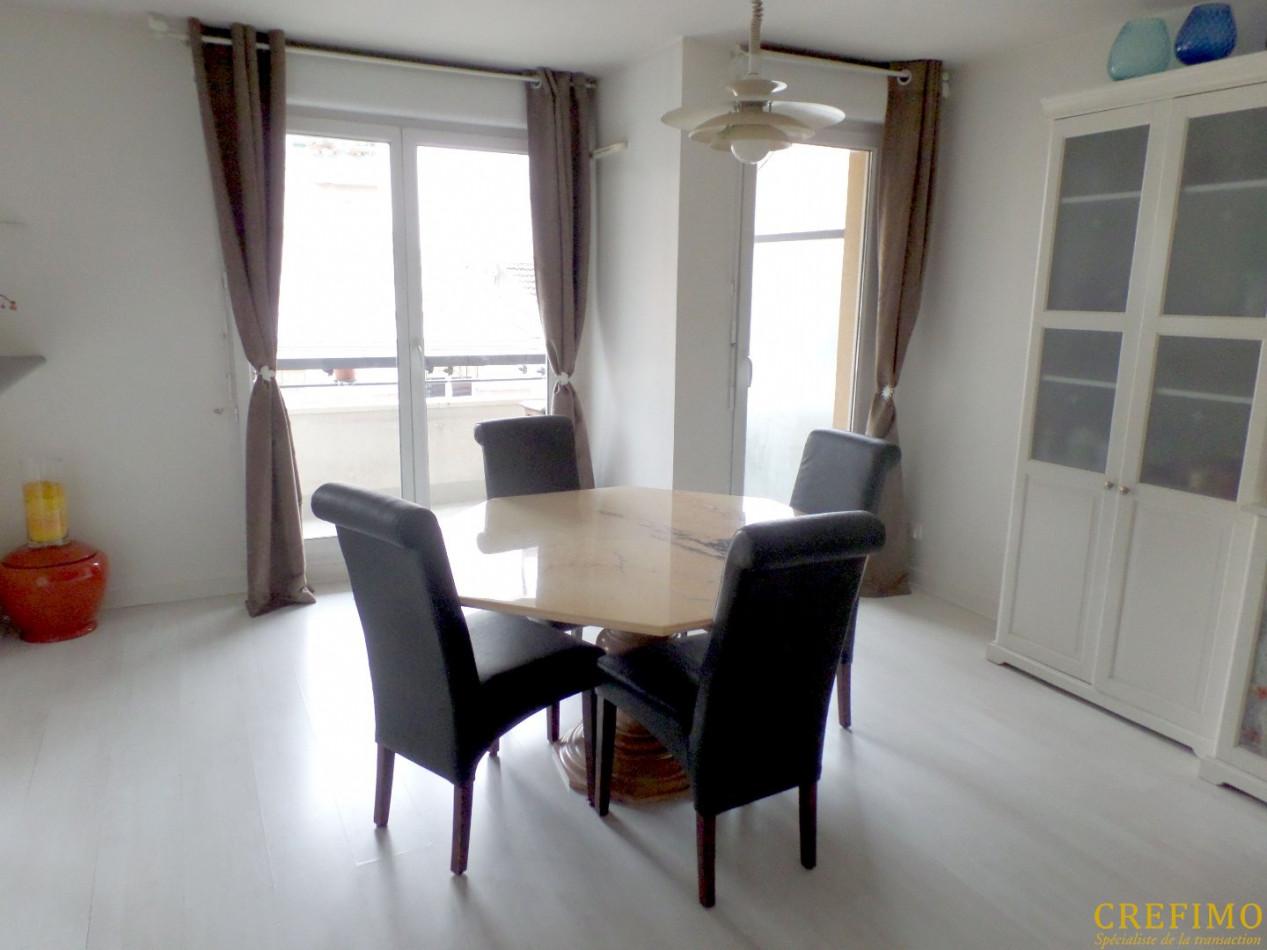 A vendre Asnieres Sur Seine 920124717 Crefimo