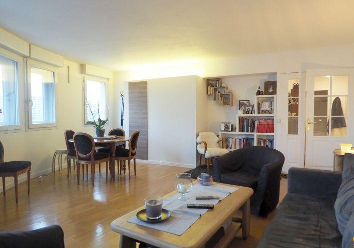 A vendre Asnieres Sur Seine 920124724 Crefimo