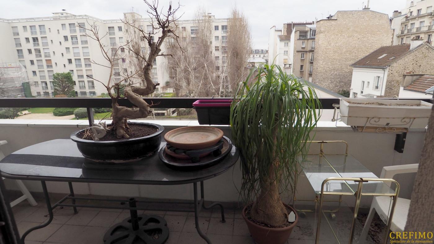 A vendre Asnieres Sur Seine 920124731 Crefimo