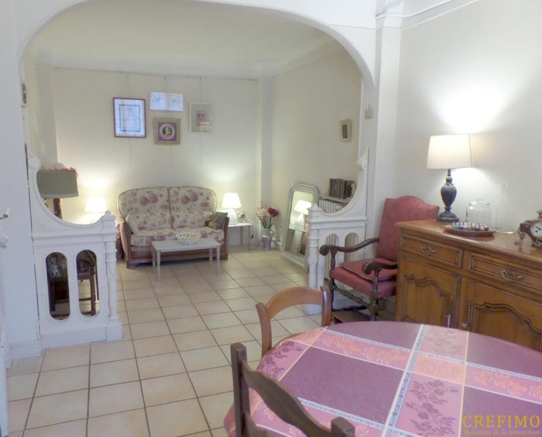 A vendre Asnieres Sur Seine 920124734 Crefimo