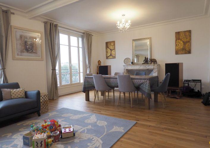 A vendre Asnieres Sur Seine 920124755 Crefimo