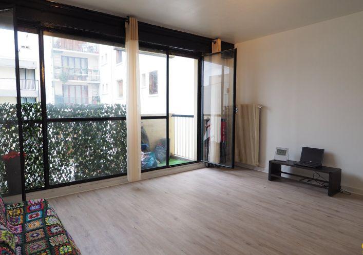 A vendre Asnieres Sur Seine 920124756 Crefimo