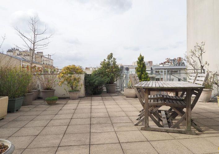 A vendre Asnieres Sur Seine 920124758 Crefimo