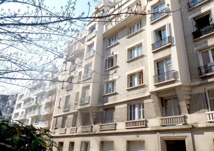 A vendre Asnieres Sur Seine 920124762 Crefimo