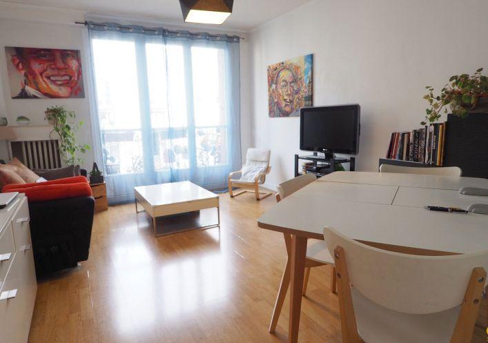 A vendre Asnieres Sur Seine 920124776 Crefimo