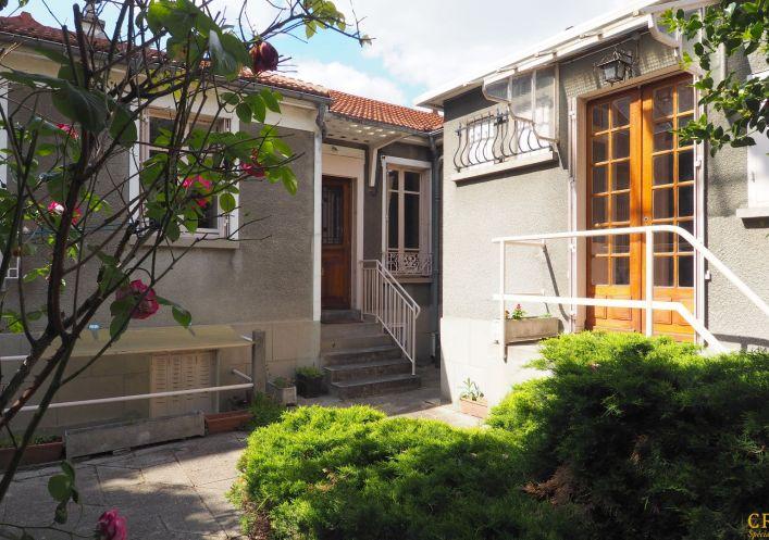 A vendre Asnieres Sur Seine 920124788 Crefimo