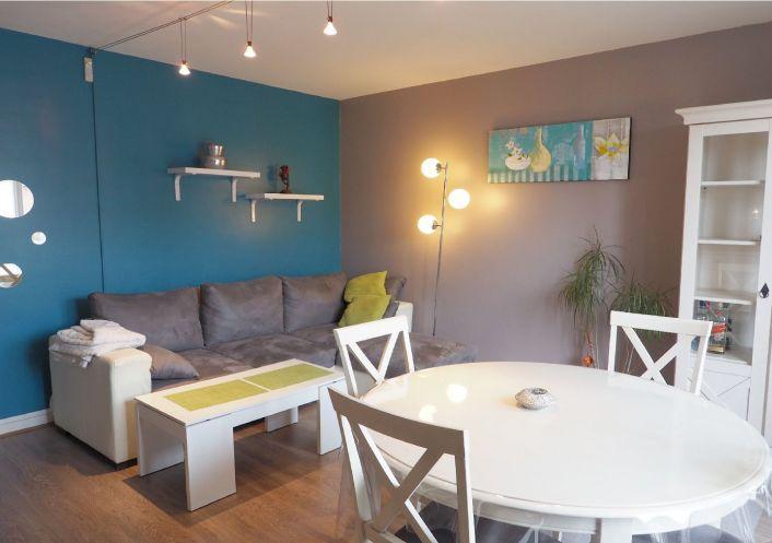 A vendre Asnieres Sur Seine 920124789 Crefimo