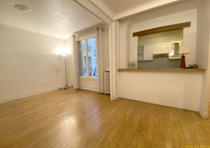 A vendre Asnieres Sur Seine 920124790 Crefimo