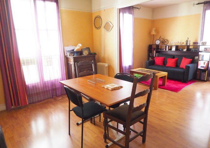 A vendre Asnieres Sur Seine 920124807 Crefimo