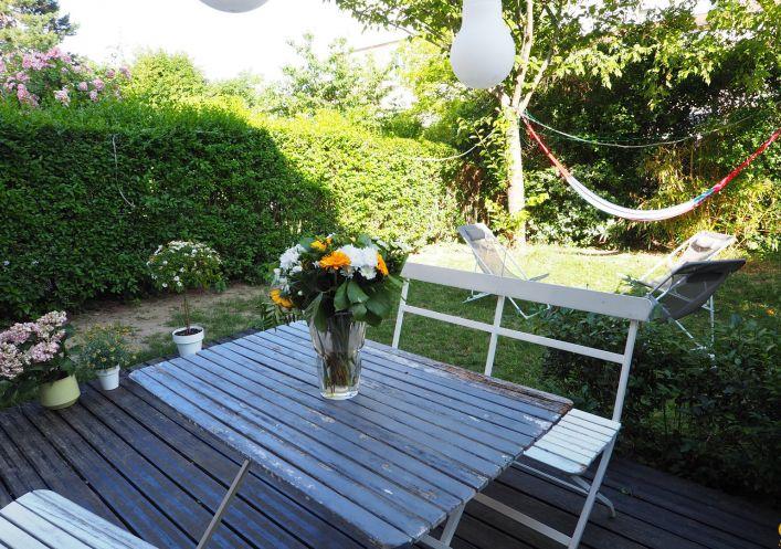 A vendre Asnieres Sur Seine 920124808 Crefimo