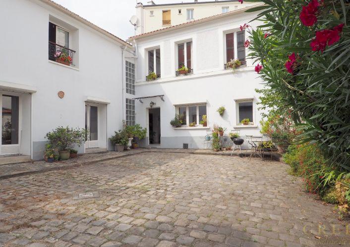 A vendre Asnieres Sur Seine 920124819 Crefimo