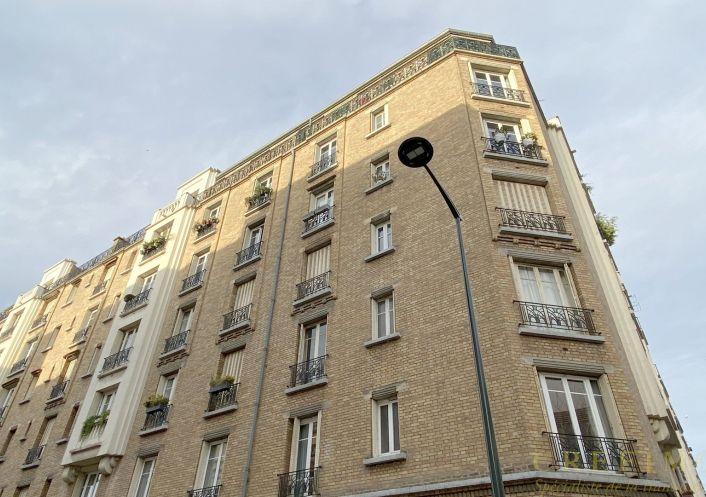 A vendre Asnieres Sur Seine 920124832 Crefimo