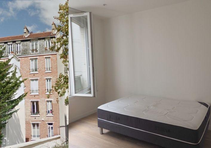 A vendre Asnieres Sur Seine 920124835 Crefimo