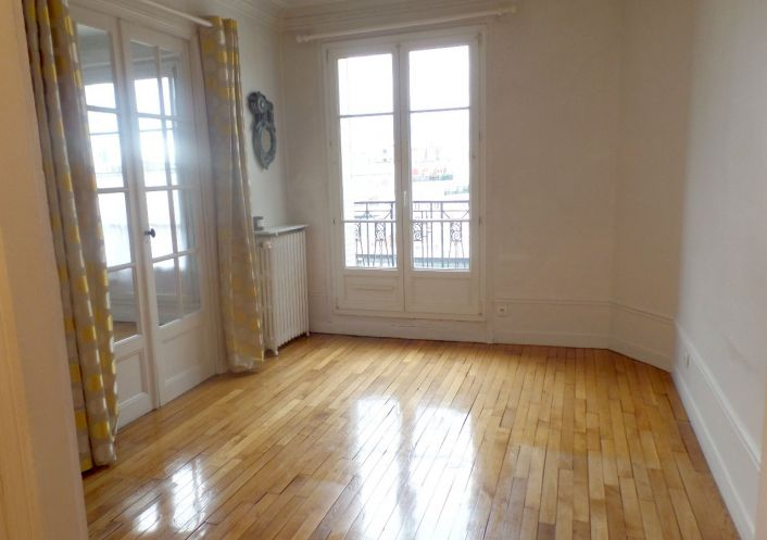 A vendre Asnieres Sur Seine 920124841 Crefimo