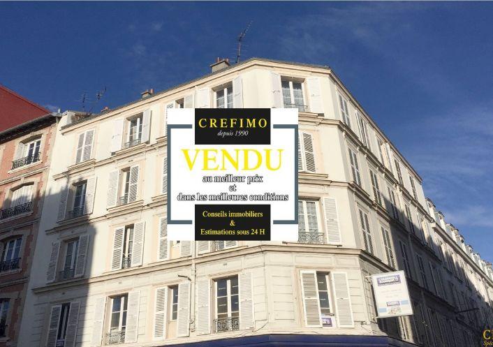 A vendre Bois Colombes 920124843 Crefimo