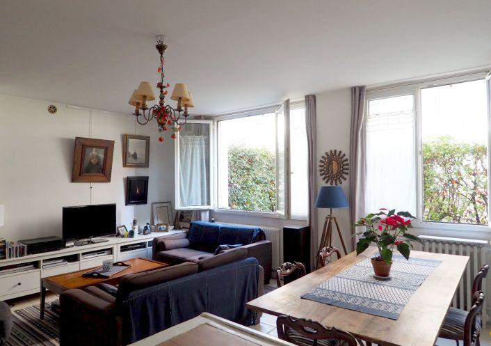 A vendre Asnieres Sur Seine 920124862 Crefimo