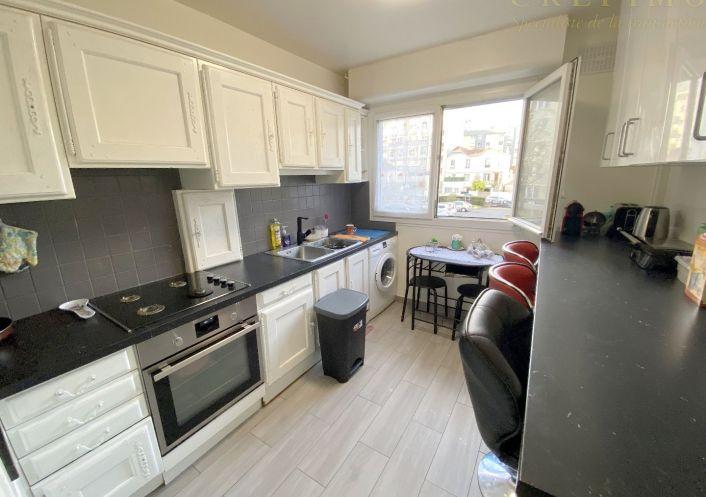 A vendre Appartement Asnieres Sur Seine | Réf 920124866 - Crefimo
