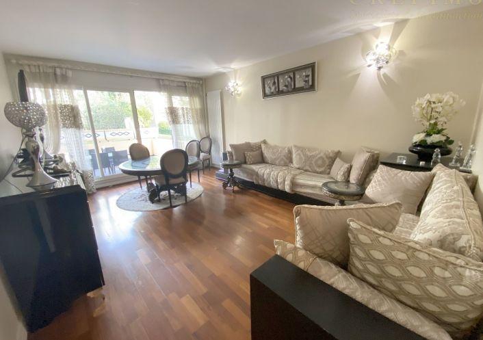 A vendre Appartement Asnieres Sur Seine   Réf 920124867 - Crefimo
