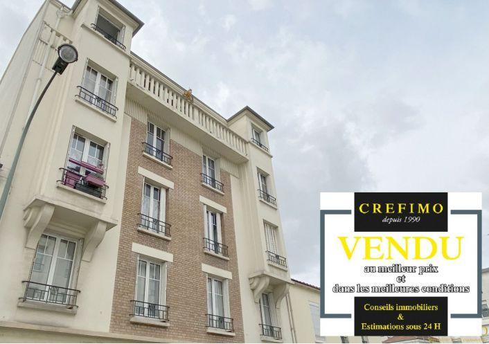A vendre Asnieres Sur Seine 920124870 Crefimo
