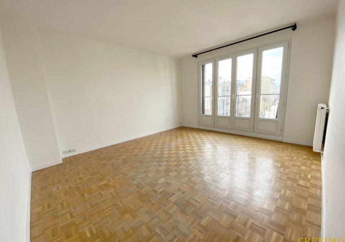 A vendre Asnieres Sur Seine 920124874 Crefimo