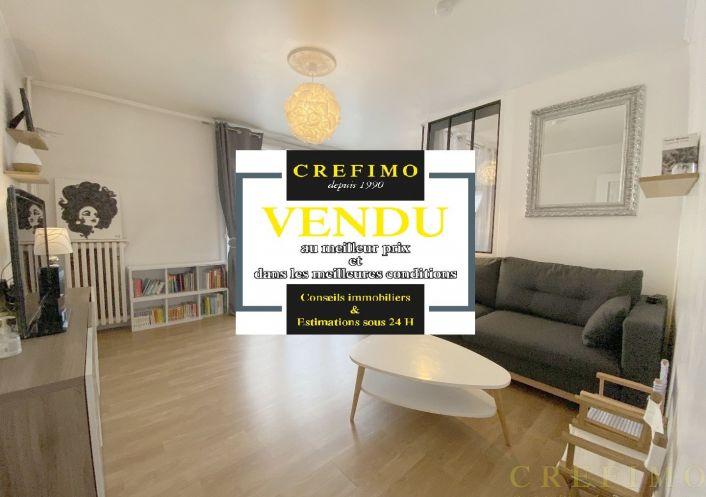 A vendre Asnieres Sur Seine 920124875 Crefimo