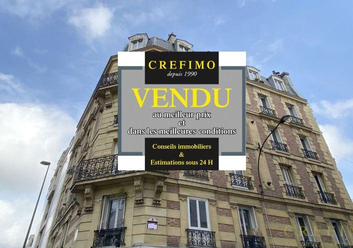 A vendre Levallois Perret 920124878 Crefimo
