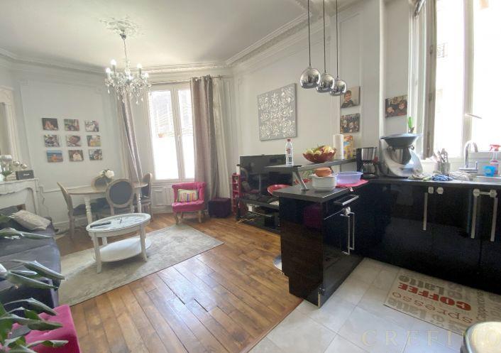 A vendre Asnieres Sur Seine 920124885 Crefimo