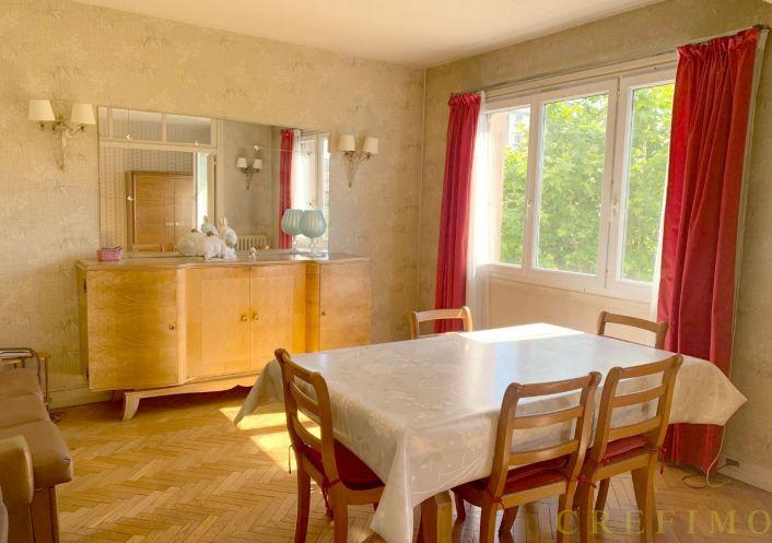 A vendre Asnieres Sur Seine 920124888 Crefimo
