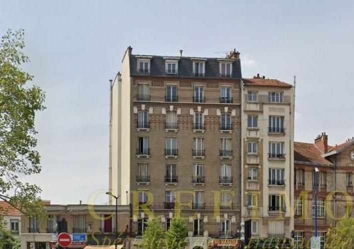 A vendre Asnieres Sur Seine 920124889 Crefimo
