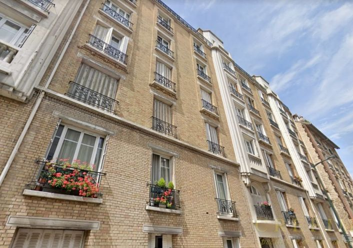 A vendre Asnieres Sur Seine 920124893 Crefimo