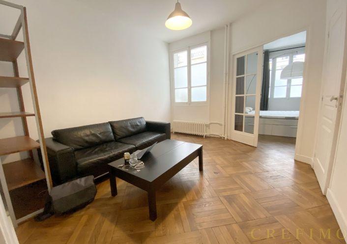 A vendre Asnieres Sur Seine 920124908 Crefimo